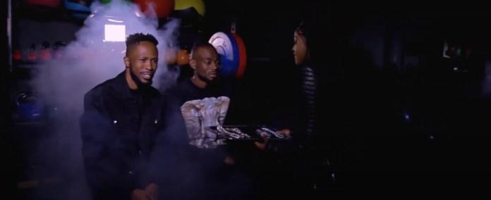 HD Empire – Tulamyeba (Official Video)