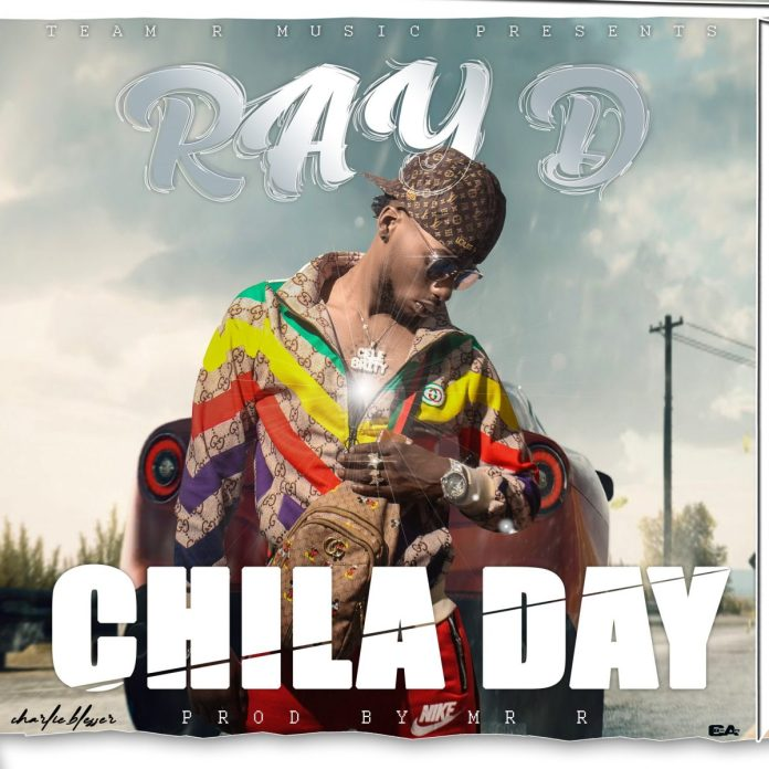Ray Dee – Chila Day (Pop Smoke – Dior Cover)