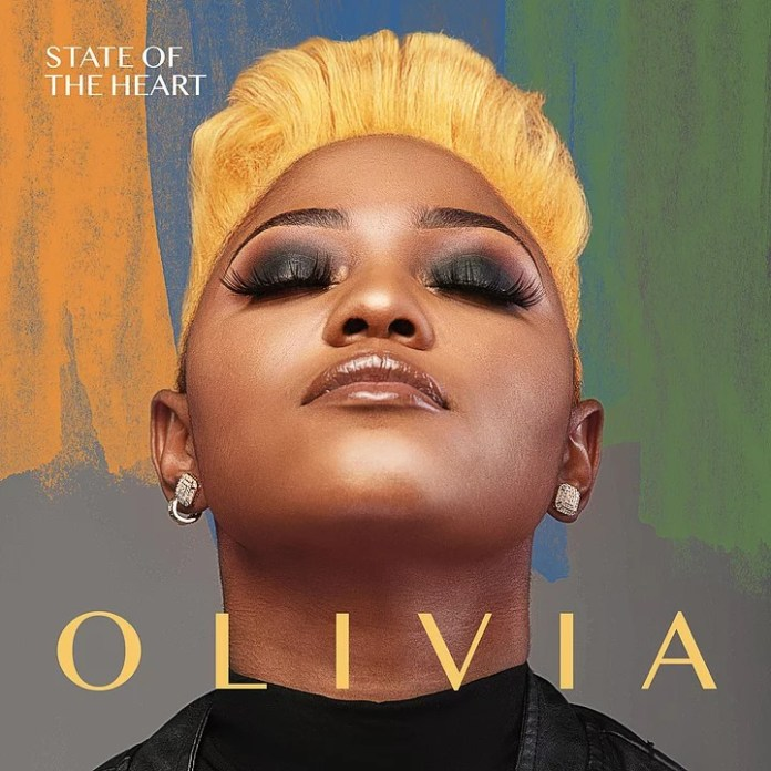 Olivia – Out The Dark (Music Video)