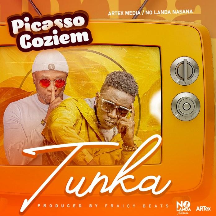 DOWNLOAD/STREAM: Picasso ft.Coziem -Tunka Tunka (Mp3)
