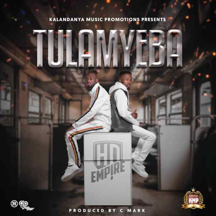 HD Empire - Tulamyeba (Prod. C Mark)