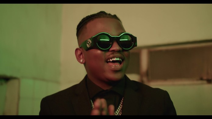 DOWNLOAD/STREAM: Focalistic ft. Jazzidisciples - Blecke (Official Music Video)