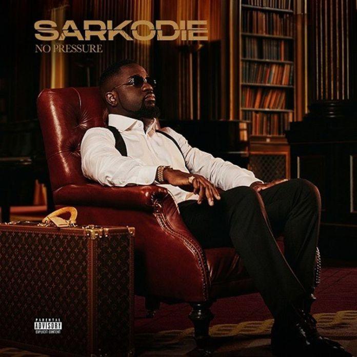 Sarkodie - No Pressure (FULL ALBUM)