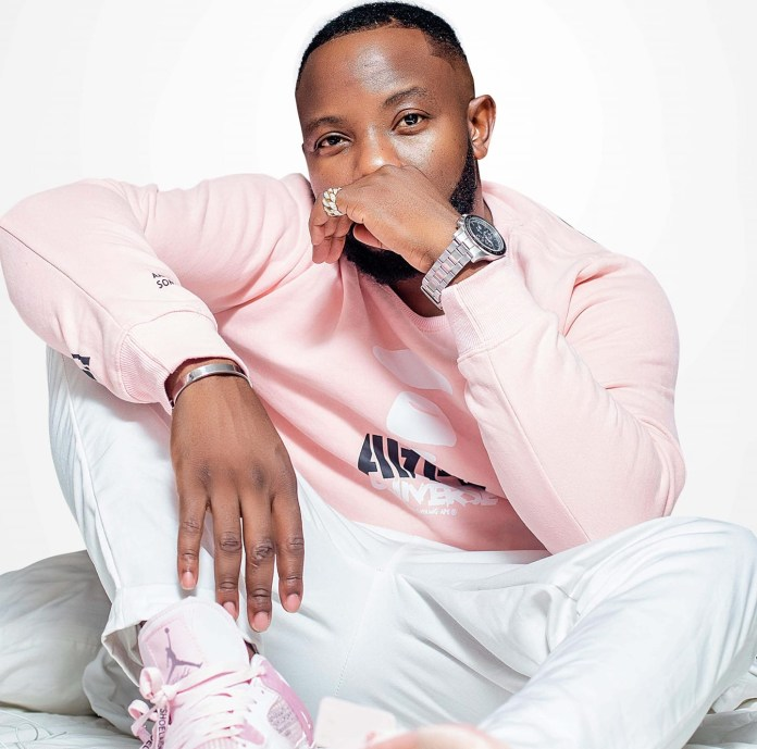 F Jay Wants To Collaborate With Zimbabwean Star Tamy Moyo