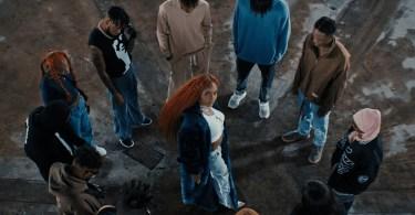 Ayra Starr - Bloody Samaritan (Official Music Video)