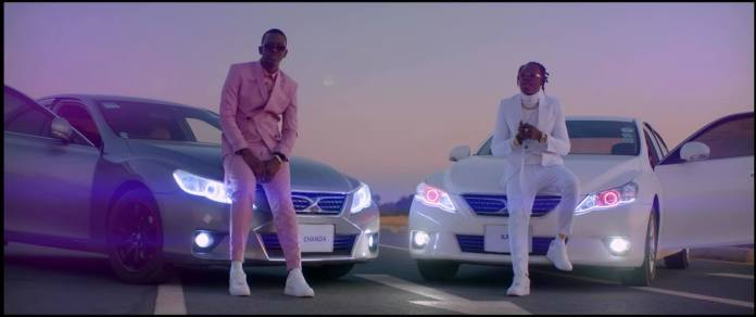 Chanda Na Kay ft. Abel Chungu – Take All Of Me (Official Video)