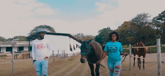 CluSha ft. Paxah & F Jay – Uyu Wineh (Official Video)