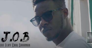 """J.O.B ft. Flhy Chiq Shaanah – Soup Ya Mbuzi """"Goat Soup"""" (Music Video)"""