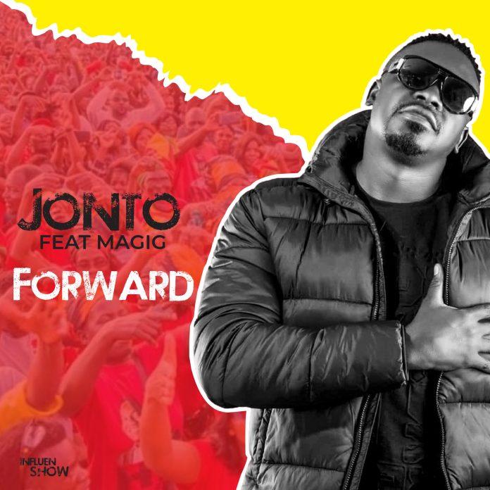Jonto ft. Magig - HH foward (UPND Victory Song)