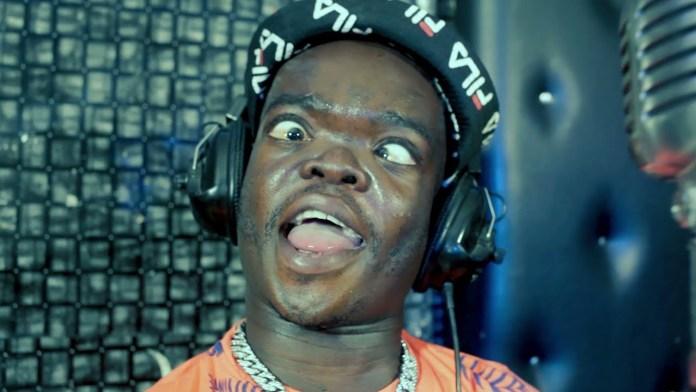 Mjomba x Shezzoh - Pangapo Umungulu