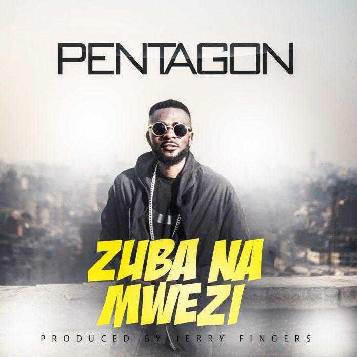 Pentagon - Zuba Na Mwezi (Prod. Jerry Fingers)