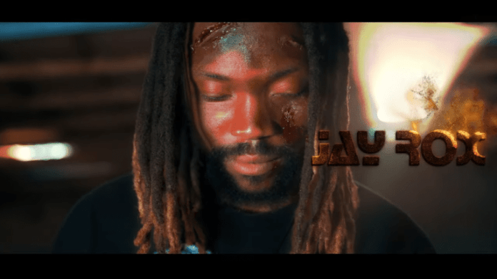 VJeezy ft. Jay Rox - Pali Mweh (Music Video)