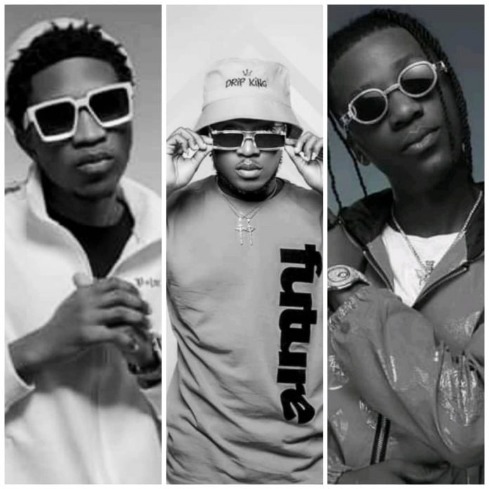Jae Cash, Dizmo & Bow Chase – Abwekelepo (PF Campaign Song)