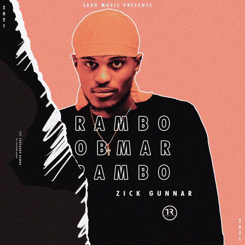 Zick Gunnar – Rambo (Prod. by Iqonbeats)