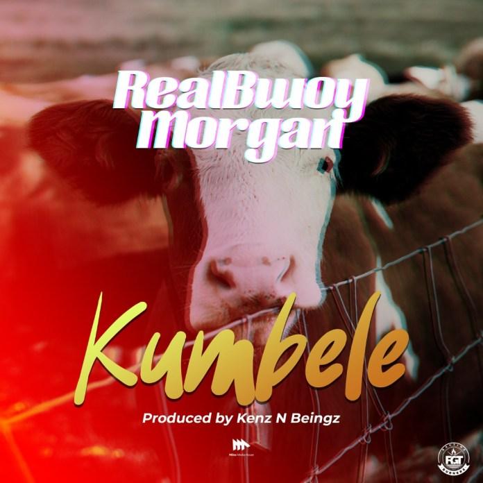 RealBwoy Morgan – Kumbele (UPND Victory Song)