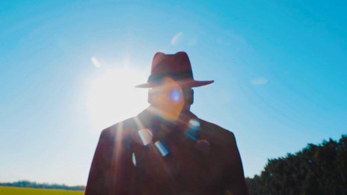 SuperRhymer ft. Reuben - Yahweh (Music Video)