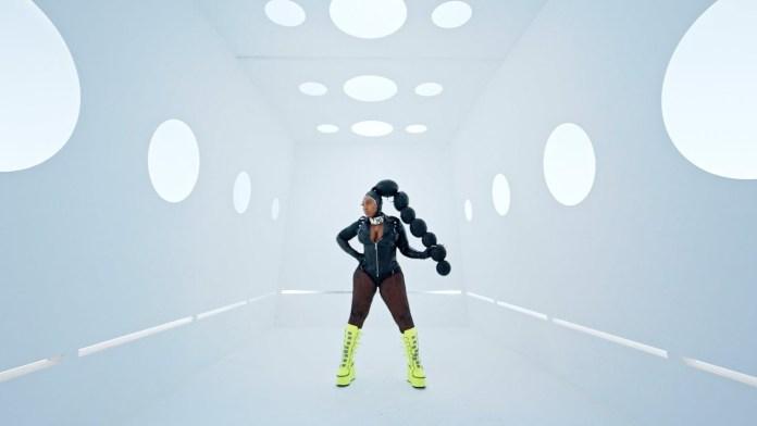 Spice - Send It Up (Music Video)