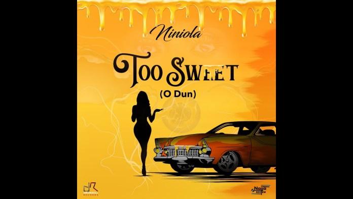 Niniola - Too Sweet