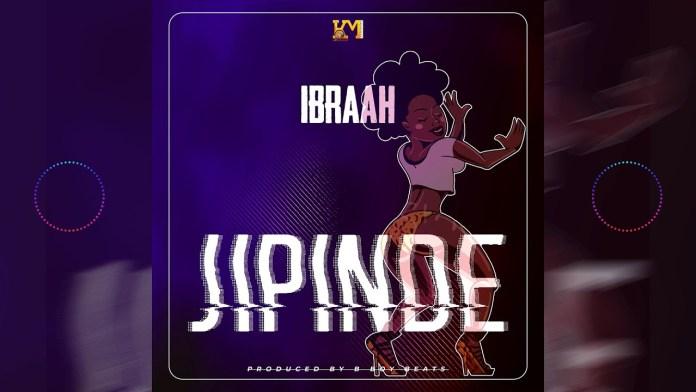 Ibraah - Jipinde (Official Audio)