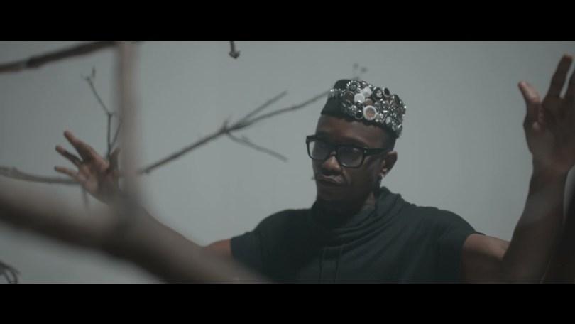 Brymo – Harmattan & Winter (Official Video)