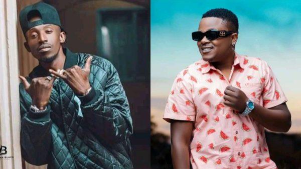 T-Sean ft. Chef 187 – Ndechita Bwino