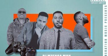 DJ Mzenga Man ft. Alpha Romeo, Bobby East, Slap Dee, Bmak – The Game (Remix)