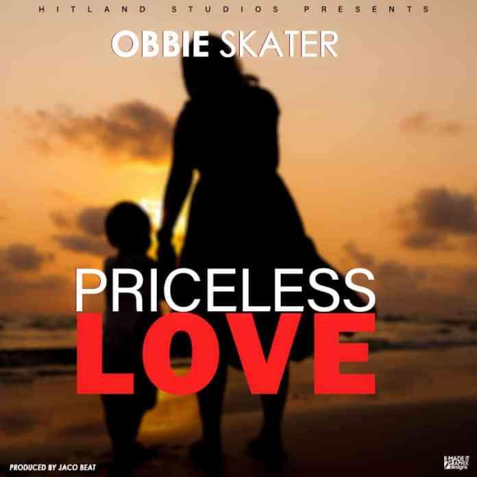 Obbie Skater - Priceless Love (Prod. Jacob Beat)
