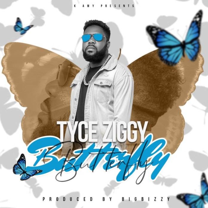 Tyce - Butterfly (Prod. Big Bizzy)