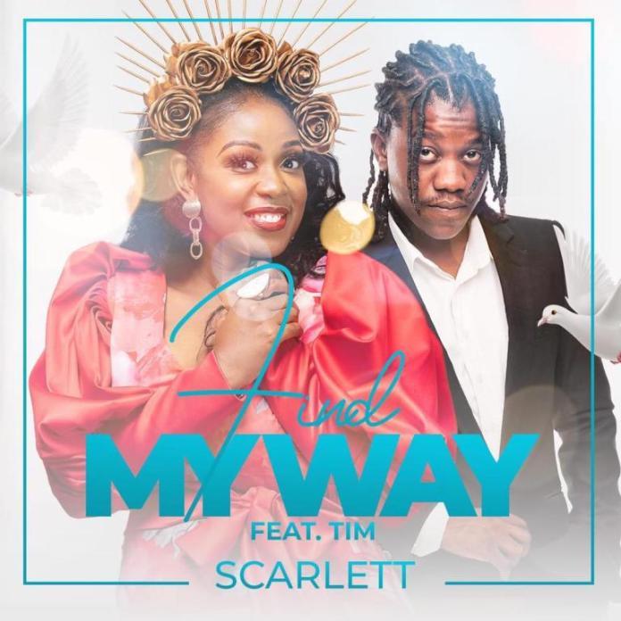 Scarlett ft. Tim – Find My Way