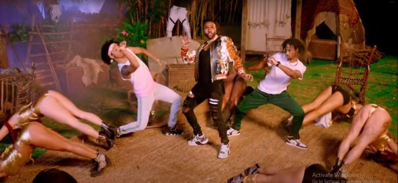 Jason Derulo - Acapulco (Official Music Video)