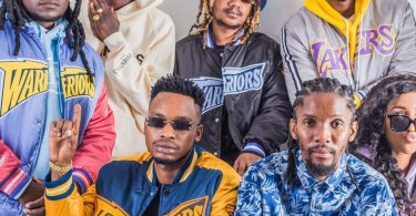 DJ H-Mac forms new Record Label, New-Age Entertainment