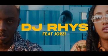 DJ Rhys ft. Jorzi - Zim Zimma (Official Music Video)