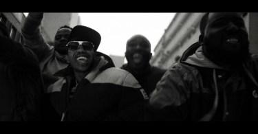 Ruff Kid ft. Emtee – Banja(family) (Music Video)