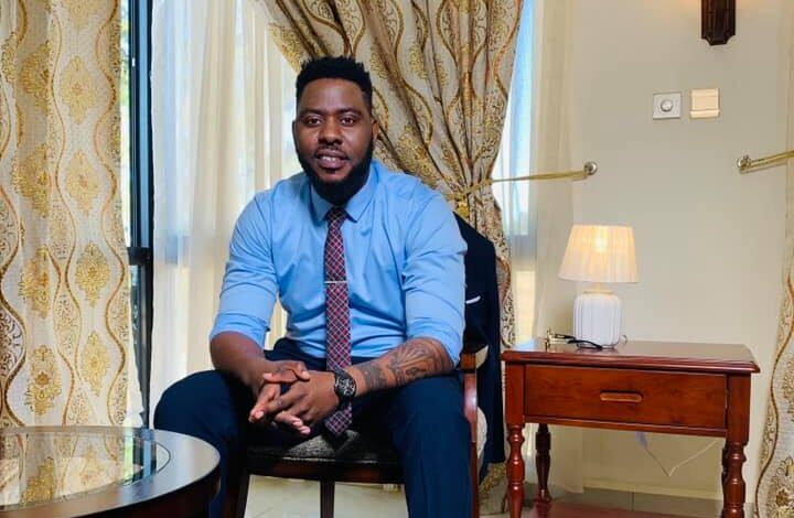 Slapdee Discloses That He Used to Steal For Him To Survive