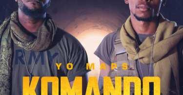 Yo Maps ft. Slapdee - Komando
