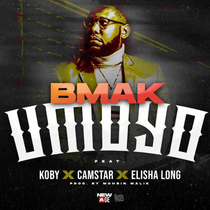 Bmak ft. Koby x Camstar x Elisha Long – Umoyo