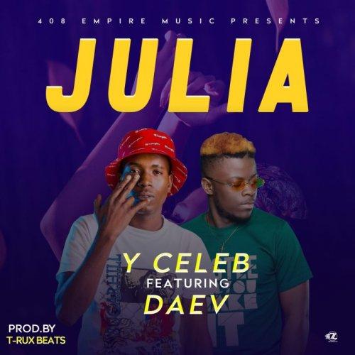 Y Celeb ft. Daev – Julia