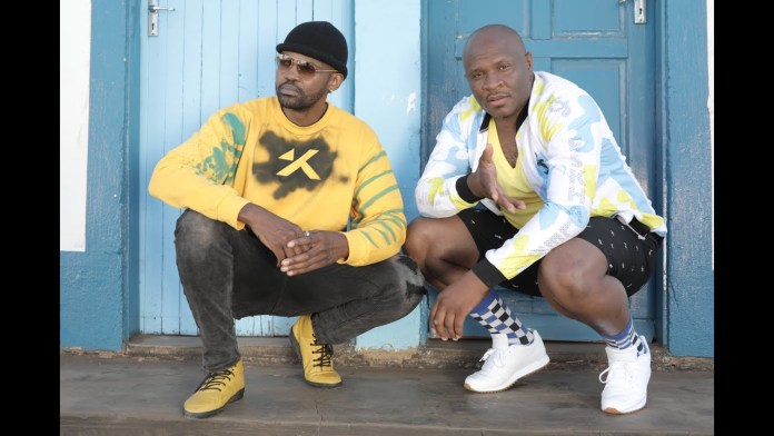 DJ Cleo ft. Dr Malinga - Eskhaleni Gospel