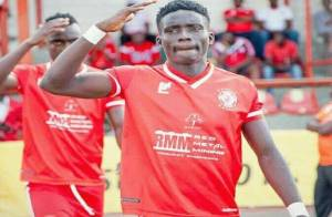 Austin Muwowo Bags In 3 For Rangers To Embarrass His Former Side 2