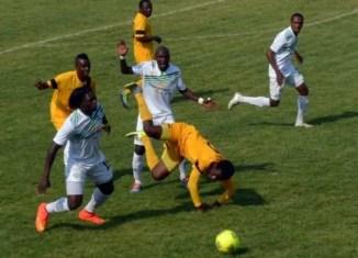 Alex Ngonga vs Dauti Musekwa