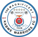 Kabwe Warriors vs Green Buffaloes 2