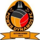 Power dynamos football club logo