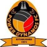 Power dynamos football club logo