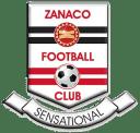 Zanaco fc logo