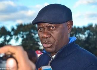 Elijah Chikwanda