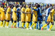 Super League Power Dynamos vs Napsa