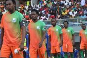 Zesco United won against Al Ahly at Levy Mwanawasa