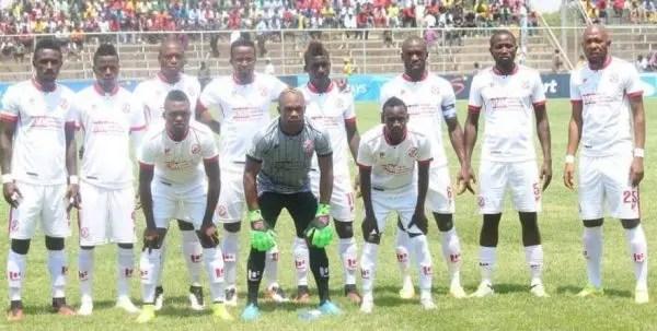 Nkana football club 2016