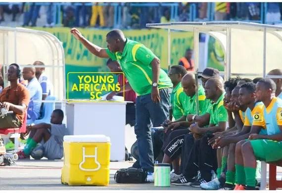 Chicken George lwandamina former head coach of Zesco United