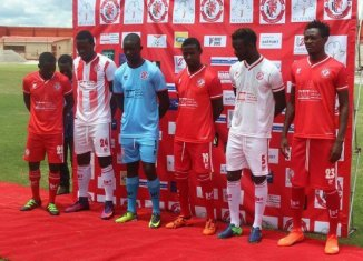 Nkana new players in 2017